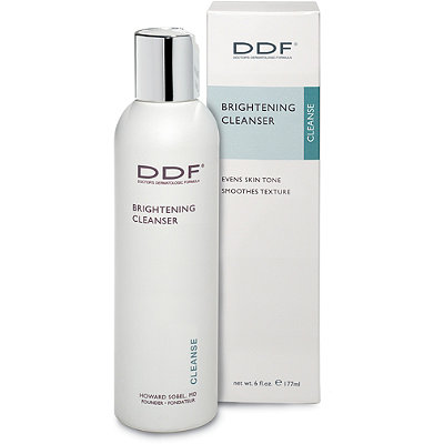 DdfOnline Only Brightening Cleanser