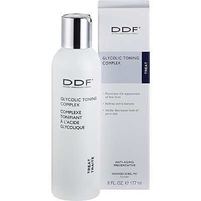 Ddf Online Only Glycolic Toning Complex