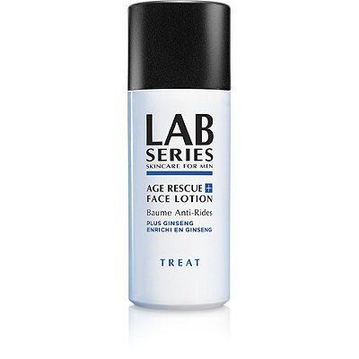 Lab Series Skincare for Men Online Only Age Rescue Face Lotion