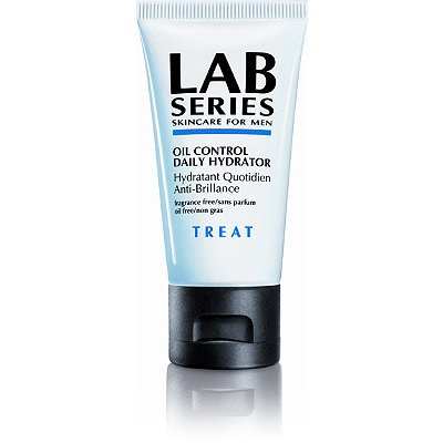 Lab Series Skincare for Men Online Only Oil Control Daily Hydrator