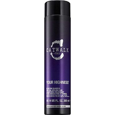 TigiCatwalk Your Highness Elevating Shampoo