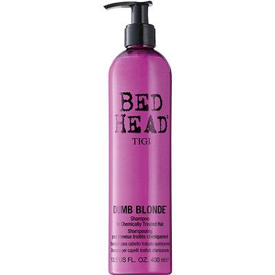 TigiBed Head Dumb Blonde Shampoo