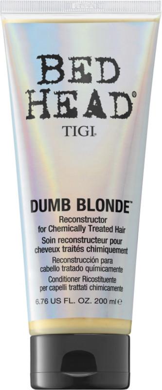 Tigi Bed Head Dumb Blonde Reconstructor Ulta Beauty