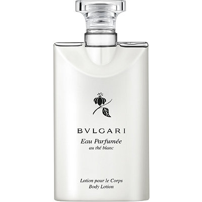 BvlgariEau Parfumée au thé blanc Body Lotion