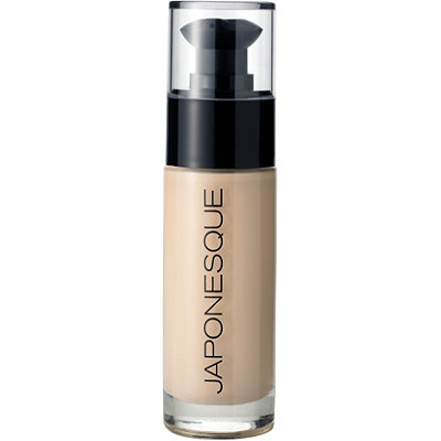 Japonesque Color Luminous Foundation