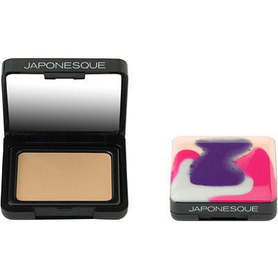 Japonesque Color Velvet Touch Concealer