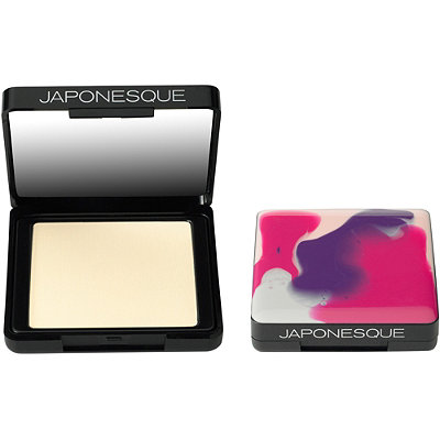 Japonesque Color Velvet Touch Finishing Powder
