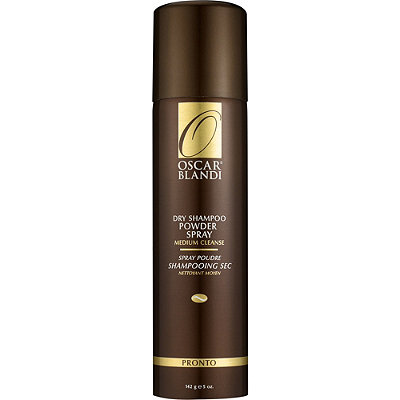 Oscar BlandiPronto Dry Shampoo Powder Spray