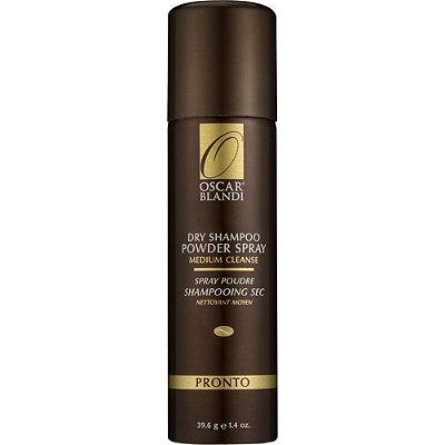 Oscar BlandiTravel Size Pronto Dry Shampoo Powder Spray