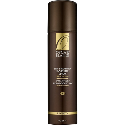 Oscar BlandiPronto Dry Shampoo Invisible Spray