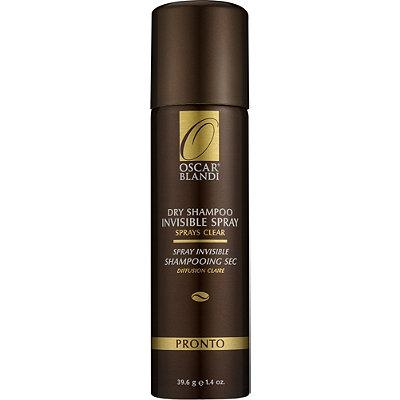 Oscar BlandiTravel Size Pronto Dry Shampoo Invisible Spray