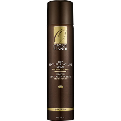 Oscar Blandi Pronto Dry Texture & Volume Spray