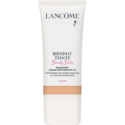 LancômeBienfait Teinté Beauty Balm Sunscreen Broad Spectrum SPF 30