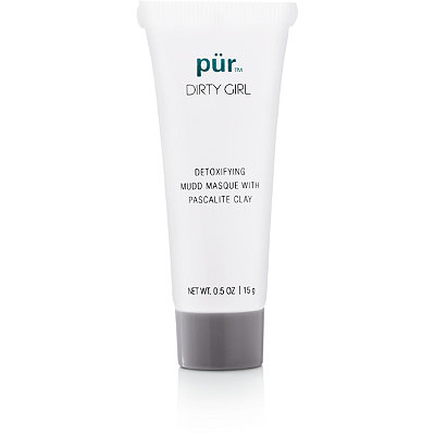 PÜR Cosmetics FREE deluxe sample Dirty Girl w/any $25 Pur Cosmetics purchase