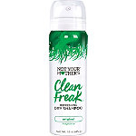 Not Your Mother's Travel Size Clean Freak Dry Shampoo