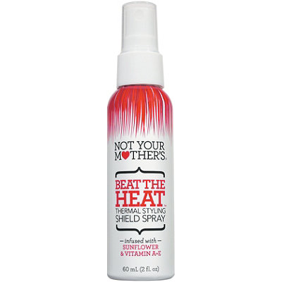 Not Your Mother's Travel Size Beat The Heat Thermal Shield Spray