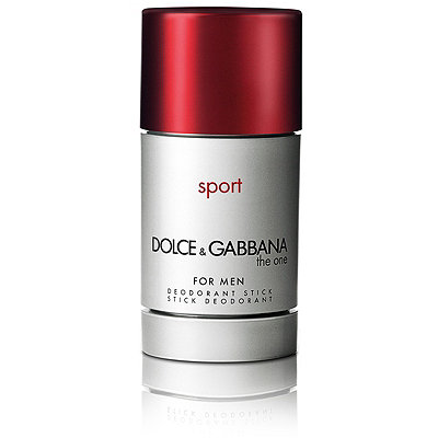 Dolce&Gabbana Online Only The One Sport Deodorant Stick