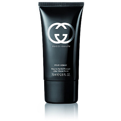Gucci Online Only Guilty Men Aftershave Balm