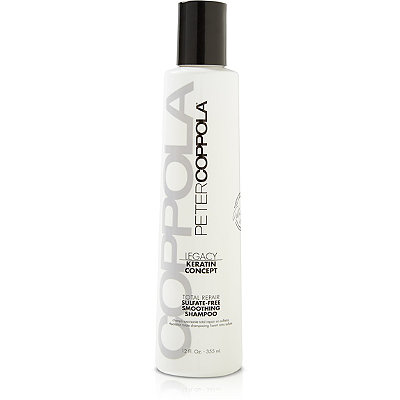Peter Coppola Total Repair Sulfate-Free Smoothing Shampoo