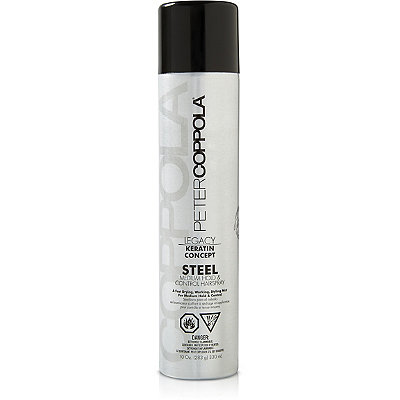 Peter Coppola Steel Medium Hold Hairspray
