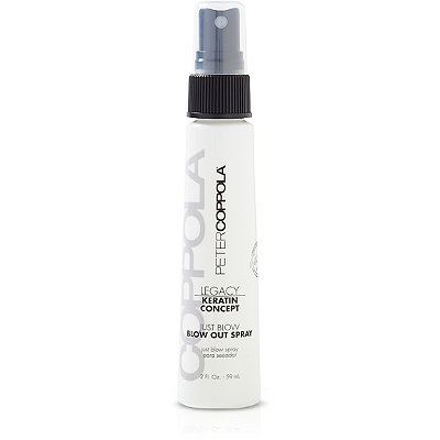 Peter Coppola Travel Size Just Blow Blow Out Spray