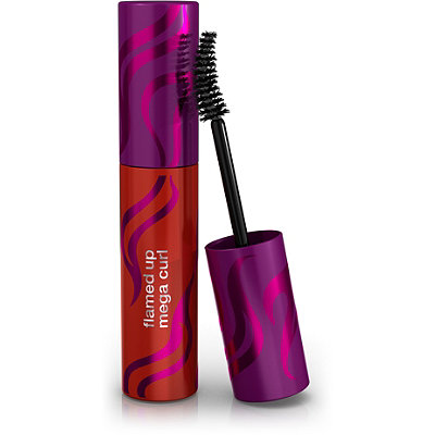 CoverGirl Flamed Up Mega Curl Mascara