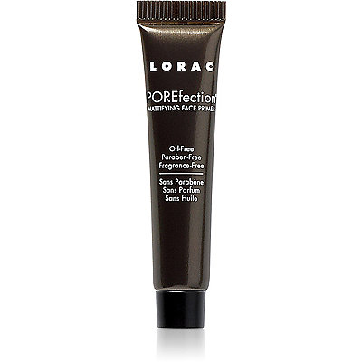 LoracFREE deluxe Lorac POREfection Mattifying Face Primer w/any $25 Lorac purchase