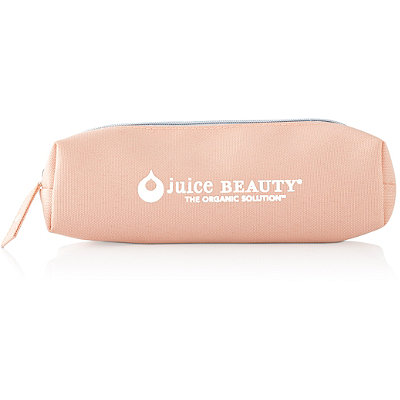 Juice BeautyFREE Eco Branded Cosmetic Bag w/any Juice Beauty purchase