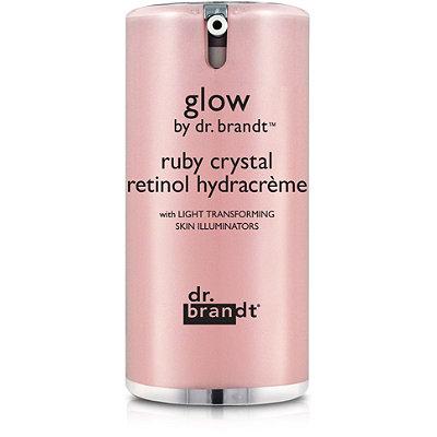Glow by Dr. Brandt Ruby Crystal Retinol Hydracreme