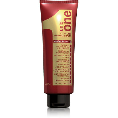 Uniq OneAll In One Shampoo & Balm