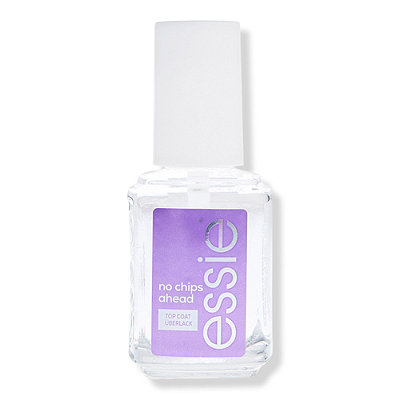 EssieNo Chips Ahead Top Coat