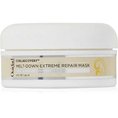 Ouidad Travel Size Curl Recovery Melt-Down Extreme Repair Mask