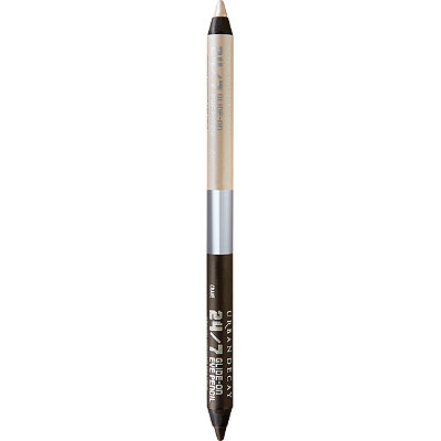 Urban Decay Cosmetics Naked 24%2F7 Glide-On Double-Ended Eye Pencil