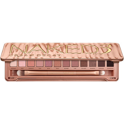 Urban Decay CosmeticsNaked3 Palette
