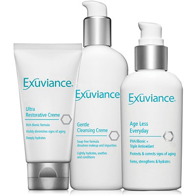 Anti-Aging Solutions Kit