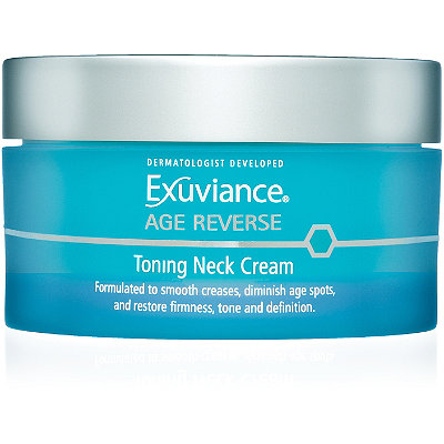 ExuvianceAge Reverse Toning Neck Cream
