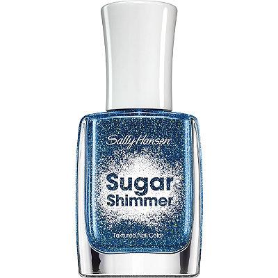 Sugar Shimmer Textured Nail Color