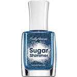 Sugar Shimmer Textured Nail Color