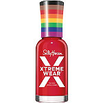 Sally Hansen Hard As Nails Xtreme Wear #Pride Collection