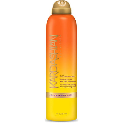 Kardashian Sun KissedSun Kissed Color Maximizer Spray