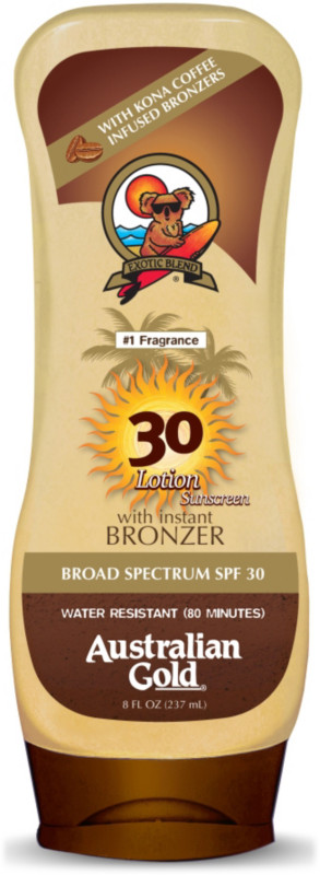 Lotion sunscreen with instant bronzer ulta beauty ccuart Gallery