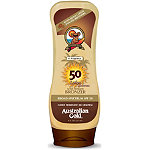 Lotion Sunscreen w/ Instant Bronzer SPF 50