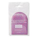 ULTA Bronze Glow Sunless Tan Applicator Mitt For Face