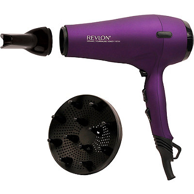 Revlon Soft Feel AC Motor Hair Dryer