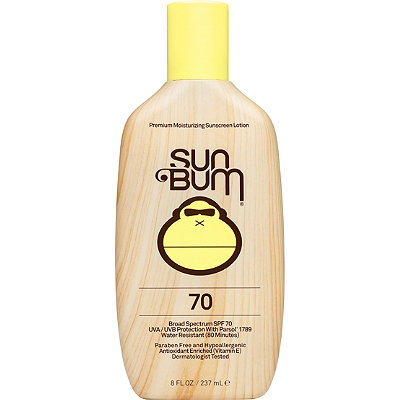 Sunscreen Lotion SPF 70