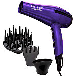 Hot Tools Professional Turbo Ceramic + Ionic Lightweight Dryer
