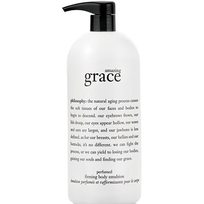 Philosophy Jumbo Amazing Grace Perfumed Firming Body Emulsion