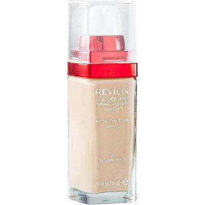 RevlonAge Defying Firming + Lifting Makeup