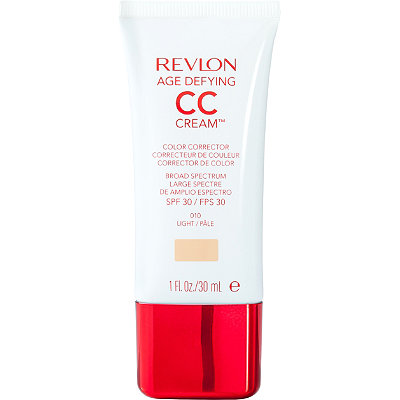 RevlonAge Defying CC Cream