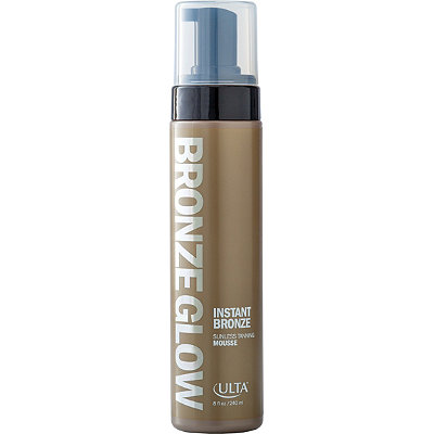 ULTAInstant Bronze Sunless Tanning Mousse